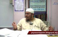 Yayasan Ta'lim: Zadul Ma'ad [04-01-18]