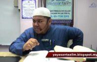 Yayasan Ta'lim: Zadul Ma'ad [13-04-17]