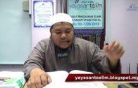 Yayasan Ta'lim: Zadul Ma'ad [16-03-17]