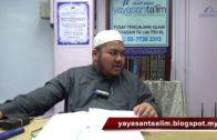 Yayasan Ta'lim: Zadul Ma'ad [17-08-17]