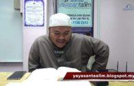 Yayasan Ta'lim: Zadul Ma'ad [17-11-16]
