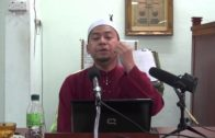 01-02-2015 Ustaz Ahmad Jailani: Selawat Nariyah_Suatu Perbahasan