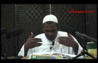 01-07-2013 Ustaz Halim Hassan, Tertutupnya Hati Orang Kafir