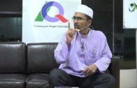 03/04/17 Siri Sambungan Liqa Mahabbah  Dr. Ust Rozaimi Ramle