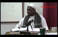04-03-2013 Ustaz Halim Hassan, Kelebihan Surah Al-baqarah