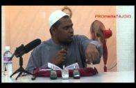 04-10-2013 Ustaz Halim Hassan: Iktiqad Imam Malik