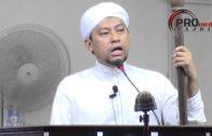 05-02-2016 Ustaz Ahmad Jailani: Matlamat Menghalalkan Cara | Khutbah Jumaat