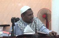 05-03-2015 Ustaz Halim Hassan: Tatacara Solat Gerhana