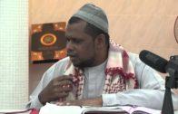 06-11-2014 Ustaz Halim Hassan : Solat Istikharah