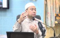 08-02-2015 Ustaz Ahmad Jailani: Menjawab Kebodohan Datuk Noor Faridah Arifin
