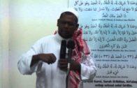 08-10-2014 Ustaz Halim Hassan: Kuasa & Wanita Merosakkan Ummat