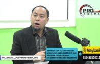 10-01-2016 Ustaz Ahmad Jailani: Pesanan Nabi Apabila Melangkah Ke Hari Tua