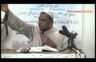 10-12-2013 Ustaz Halim Hassan: Kewajipan Mengamalkan Al Quran Dan As Sunnah