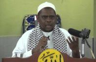 11-11-2014 Ustaz Halim Hassan: Mengikuti Akhlak Nabi & Bubur Ashura