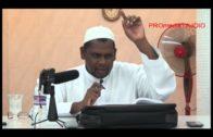 14-02-2014 Ustaz Halim Hassan: Keutamaan Qiyamul Lail