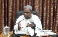 14-03-2016 Ustaz Halim Hassan: Bab Memberi Makan Orang Yang Berbuka Puasa & Bab I'tikaf