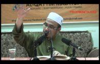 14-06-2012 Dr. Asri Zainul Abidin, Hakikat Sekular.