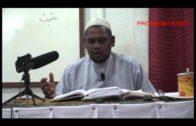 15-04-2013 Ustaz Halim Hassan, Merapatkan Saf Mengeratkan Kesatuan