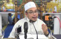 17-03-2015 DrMAZA: Hadith 40 | Hadith 02 Islam, Iman & Ihsan (Bhg 1) {siri 4}