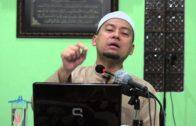 17-03-2015 Ustaz Ahmad Jailani: Jenazah_Sunnah & Bidaah