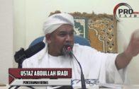 18-08-2016 Ustaz Abdullah Iraqi:
