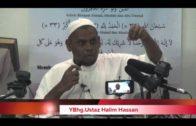 19-03-2014 USTAZ HALIM HASSAN Tajuk : Anjuran Solat Tahyatul Masjid