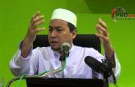 19-05-2015 Ustaz Ahmad Jailani: Pemimpin Saling Berbalah | Apa Sikap Hamba Allah Yang Soleh