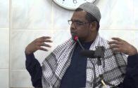 19-12-2014 Ustaz Halim Hassan: Apabila Jasad Diletakkan Dalam Kubur