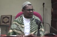 19-12-2014 Ustaz Halim Hassan: Tawakkal Sebagai Kunci Rezeki
