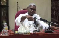 20-06-2014 Ustaz Halim Hassan: Sesuaikan Urusan Perkahwinan Dengan Sunnah Nabi