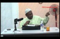 20-12-2013 Ustaz Halim Hassan: Menqadha Solat Sunat Fajar