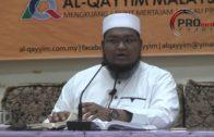 23-12-2015 Ustaz Khairul Ikhwan: Tafsir Surah Al-Furqon_Ayat 1-9