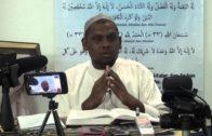 25-03-2014 Ustaz Halim Hassan: Syubahat Dilarang Mengamalkan Al-Quran & Assunnah Kecuali Mujtahid