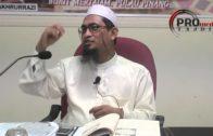 29-08-2015 Maulana Fakhrurrazi: Surah Al-Fatihah – Ayat 5-7   Ijtimak Pengajian Hadith