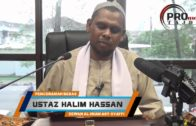 30-04-2016 Ustaz Halim Hassan: