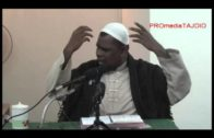31-10-2012 Ustaz Halim Hassan, Apakah Syirik Kecil.