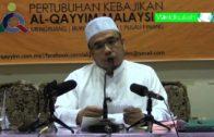 DR ASRI-Apa Beza Tawasul Kpd Nabi Saw Dgn Org Soleh