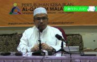 DR ASRI-Bolehkah Perempuan Haid Membaca Quran,Menyentuh Dan Seumpamanya?