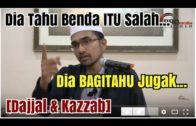 Dr. Rozaimi Nak Tegur Orang Yang Silap, Tetapi Dia Pertahankan Kesilapannya!