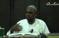 HALIM HASAN-Tadabbur Al Mujadalah Ayat 11