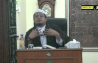 HASRIZAL-SISTEM Yg Membunuh  Al-Buti(Termakan Dgn Ijtihadnya Sendiri).Solah Abdel-Fatah Al-Khalidi