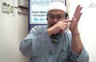 Yayasan Ta'lim: Kelas Hadith Sahih Muslim [21-02-18]