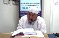 Yayasan Ta'lim: Kelas Kiamat Besar [20-02-18]