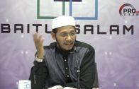19-02-2018 Ustaz Khairil Anwar : Syarah Bulughul Maram