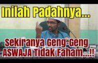 Kalau Dr. Rozaimi Jawab, Bermakna Soalan Ini BUKAN MAIN-MAIN..!!
