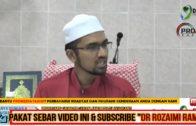 Ustaz SELEBRITI Yang Masuk TV Ada Peminat KAKI HENTAM Dr. Rozaimi Di Facebook?