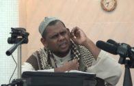 Ustaz Halim Hassan || Jangan Bebankan Diri Kita & Solatlah Malam Menurut Kemampuan