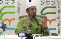 22 11 2017 Dr Muhamad Rozaimi – Fiqh Manhaji Solat Jemaah