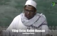 USTAZ HALIM HASSAN || Hukum Tahlil Mengikut Imam Syafie