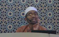 02 11 2017 Dr Muhamad Rozaimi Ramlee || Syarah Kitab Umdatul Ahkamsiri 4
